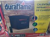 DURAFLAME Heater 9HM8664